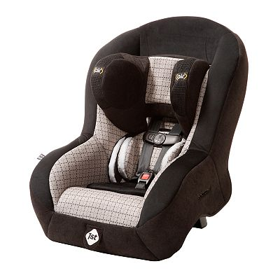 Safety 1st Chart Air Convertible Car Seat