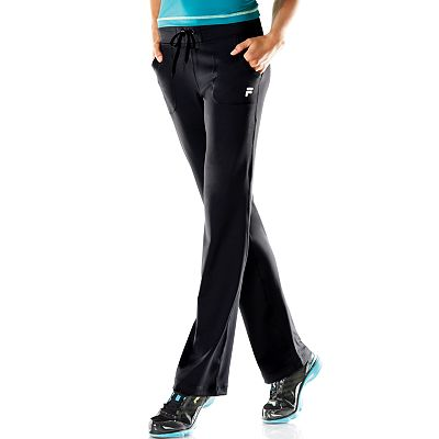 FILA SPORT Movement Straight-Leg Performance Pants