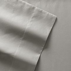 Croft & Barrow® 525-Thread Count 2-pack Pillowcases - King