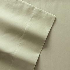 Croft & Barrow® 525-Thread Count 2-pack Pillowcases - King