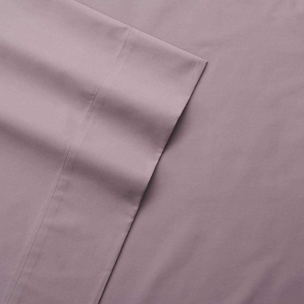 Croft & Barrow® 525-Thread Count 2-pack Pillowcases - Standard