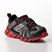 Skechers Pillar Light-Up Shoes - Toddler Boys