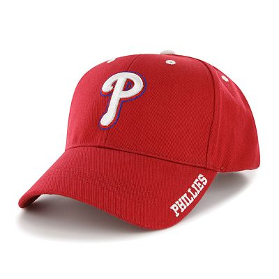 Twins '47 Philadelphia Phillies Frost Baseball Cap