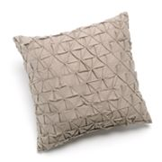 Home Classics Serenity Pintuck Decorative Pillow