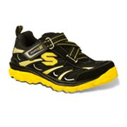 Skechers Mighty Flex Athletic Shoes - Boys