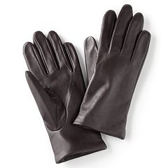 Apt. 9® Leather Gloves