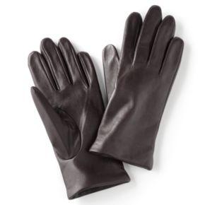 Apt. 9® Leather Gloves