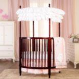 Dream On Me Sophia Posh Circular Crib