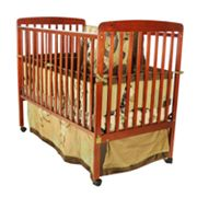 Dream On Me Bethany 2-in-1 Convertible Crib