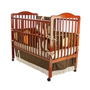 Dream On Me Cumberland 2-in-1 Convertible Crib