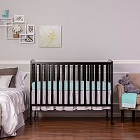Dream On Me Folding Crib