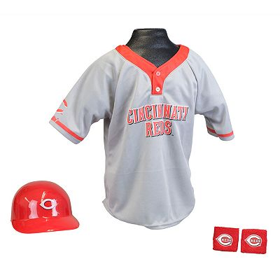 Franklin Cincinnati Reds Uniform Set - Boys