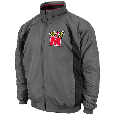 Colosseum Maryland Terrapins Element Jacket - Men