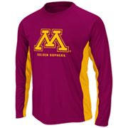 Colosseum Minnesota Golden Gophers Tee - Men