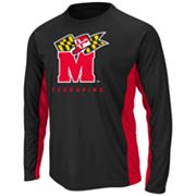 Colosseum Maryland Terrapins Tee - Men's