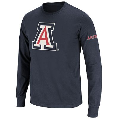 Colosseum Arizona Wildcats Tee - Men