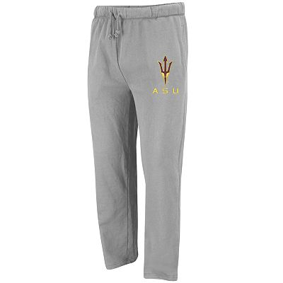 Colosseum Arizona State Sun Devils Empire Fleece Pants - Men