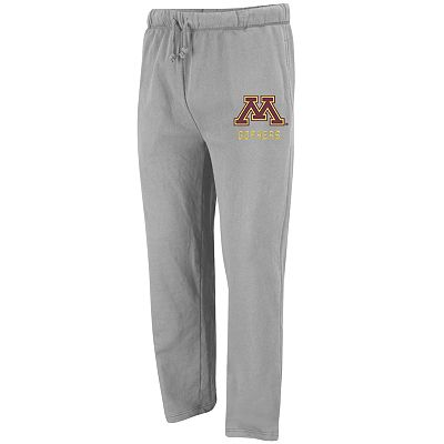 Colosseum Minnesota Golden Gophers Empire Fleece Pants - Men