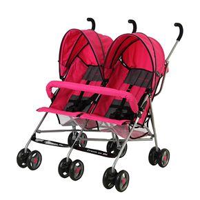 Dream On Me Twin Stroller Kohls