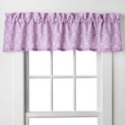 Jumping Beans Fancy Feet Valance - 62'' x 15''