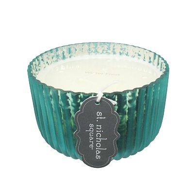 St. Nicholas Square 10 1/2-oz. Winter Wonderland Filled Candle