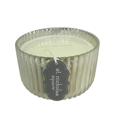 St. Nicholas Square 10 1/2-oz. Winter Frost Filled Candle