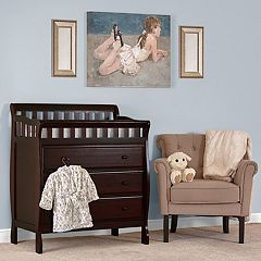 Dream On Me Marcus Changing Table & Dresser