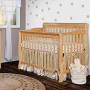 Dream On Me Ashton 4-in-1 Convertible Crib