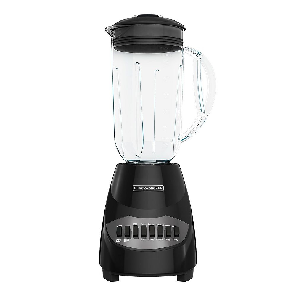 Uncategorized Black And Decker Kitchen Appliances black and decker 550 watt blender blender