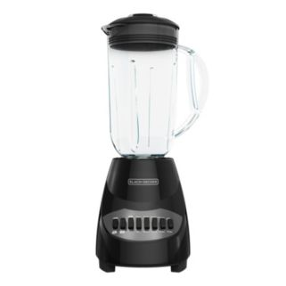 Black and Decker 550-Watt Blender