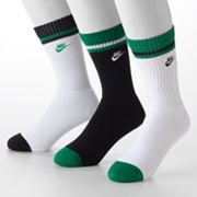Nike Striped Crew Socks