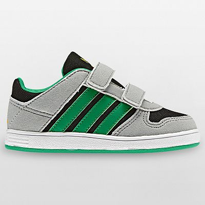 adidas NEO Athletic Shoes - Toddler Boys