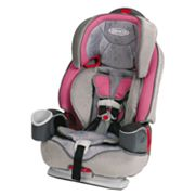 Graco Nautilus 3-in-1 Car Seat - Valerie