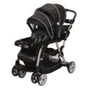 Graco Ready2Grow LX Stand and Ride Stroller - Metropolis