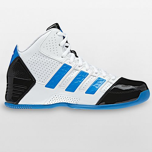 the latest 9afc1 258f7 adidas Commander 3 High-Top Basketball Shoes - Boys