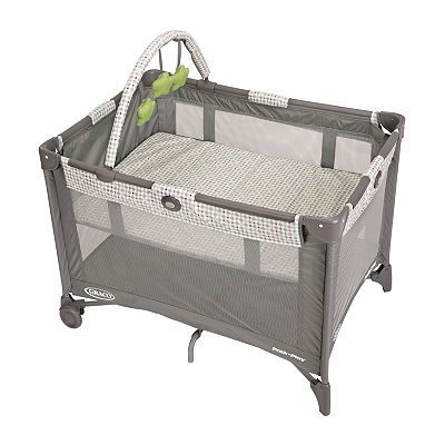 Graco Pack 'n Play Play Yard - Pasadena