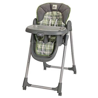 Graco Meal Time High Chair - Roman