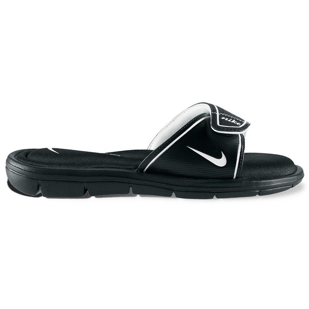 61fa79b07fcf Nike Women s Comfort Slide Sandals