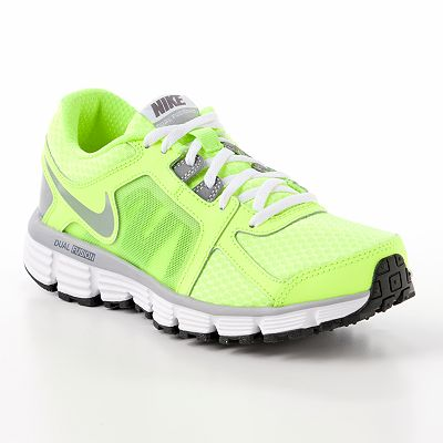 Nike Dual Fusion ST 2 Running Shoes - Grade School Boys