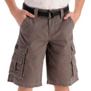 Lee Wyoming Cargo Shorts - Boys 8-18
