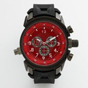Vivani Gunmetal Watch - Men