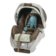Graco SnugRide Car Seat - Oasis
