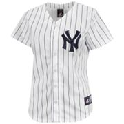 Majestic New York Yankees Jersey
