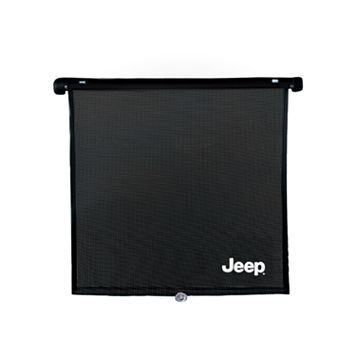 J is for Jeep 2-pk. Rollershade
