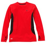 FILA SPORT Voltron Performance Top - Boys 8-20