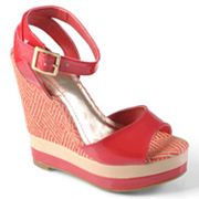 Journee Collection Energy Platform Wedges - Women