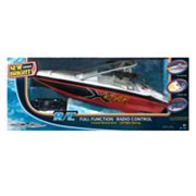 New Bright 17-in. MasterCraft Radio-Controlled Boat
