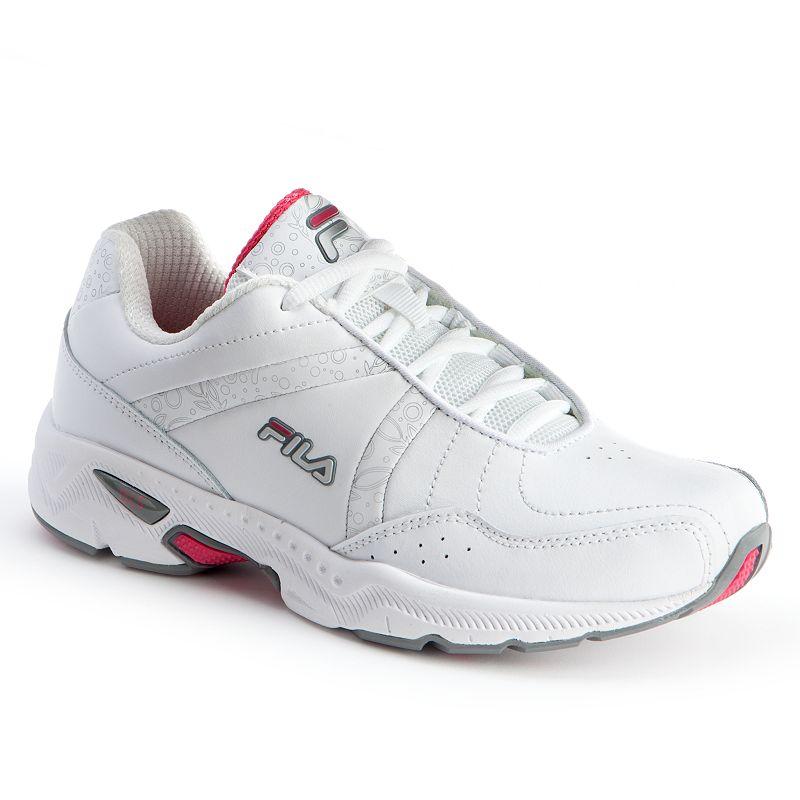 Fila Wide Width Women S Walking Shoes