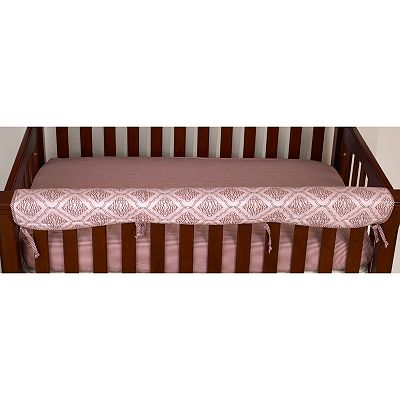 Cotton Tale Cupcake Front Rail Cover-Up