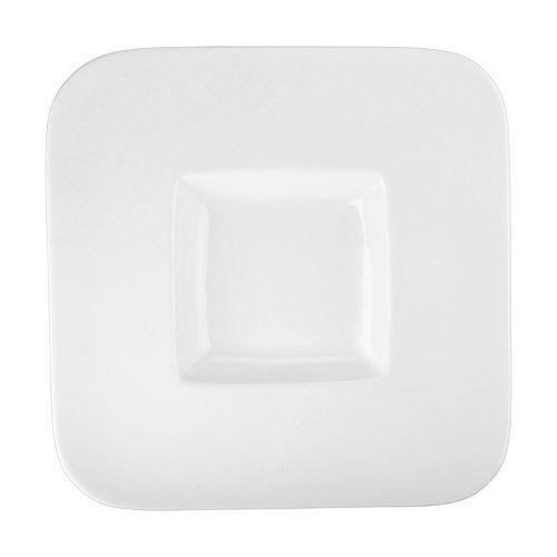 BIA Cordon Bleu 10 3/4-in. Square Tasting Plate